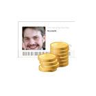 Betalen via account Live-waarzegster.net